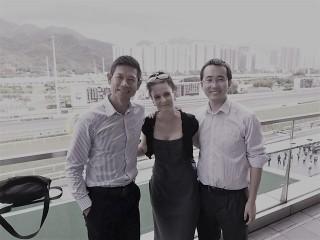 Horse Races_HK